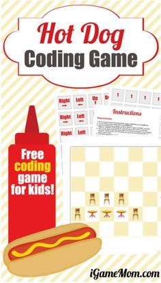 Free coding games fo