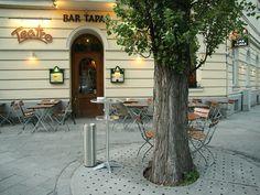 Teatro Bar Tapas