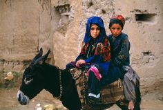 Travelers   Steve McCurry Maimana Afghanistan