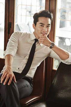 Song Seung Hun                                                                                                                                                                                 Más