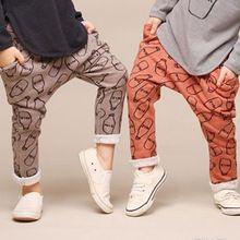 Niños pantalones harem patrón tiendas de la línea más grande del mundo niños pantalones harem patrón plataforma Guía de compras al por menor en AliExpress.com