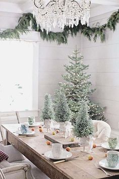 I wanted to share my favorite 65 Modern Farmhouse Christmas Decor today. I love Rustic Christmas Decor all through the year, but it's especially fun to decorate our house in Modern Farmhouse Christmas Decor with pops of plaid, wood &… Continue Reading → Farmhouse Christmas Decor, Christmas Table Decorations, Decoration Table, Country Christmas, Holiday Decor, Holiday Dinner, Holiday Mood, Centerpiece Ideas, Tree Decorations