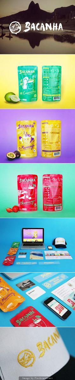 Bacanha Brazilian Cocktails by Alex Arzuman