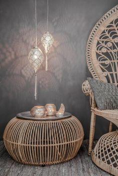 des lampes suspendues orientales pour une ambiance romantique, un luminaire suspension style oriental