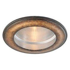 Recessed Lighting Trim Kits Copper