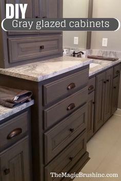 Training videos what would you like to learn how to paint - How do you paint bathroom cabinets ...