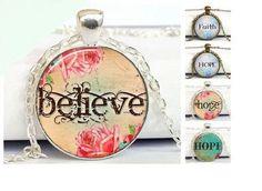 https://milestone-keepsakes.myshopify.com/products/faith-believe-hope-handcrafted-keepsake-pendant-religious-christian-jewelry-spiritual-jewellery-glass-dome-art-necklace