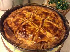 Tarte de Alheira com cogumelos na Bimby Hoje no almoço foi super rápido e fácil. Tinha feito esta tarte de véspera e foi só fazer uma salada verde para acompanhar. Ingredientes para a tarte: (ver receita no blog) http://isabelnegrao.empowernetwork.com/blog/tarte-de-alheira-com-cogumelos-na-bimby