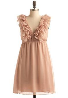 Cupcake Decorating Party Dress | Mod Retro Vintage Printed Dresses | ModCloth.com - StyleSays