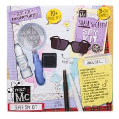 Character Gear & Accessories for Girls | Project Mc2