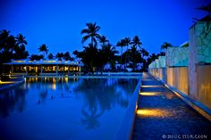 Honeymoon, Punta Cana D.R