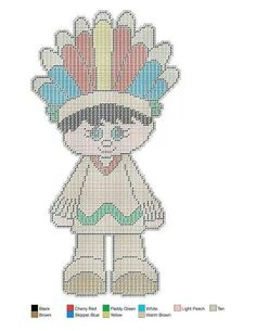 Indian Boy Pg 2/3
