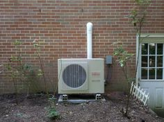 Fujitsu Ductless Heating & Cooling