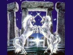 Image detail for -Unicorns - Fantasy Photo (16642398) - Fanpop fanclubs