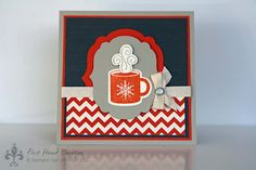 Stampin' UP! by First Hand Emotion: Scentsational Season