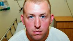 Ferguson Policeman who shot Michael Brown resigns.