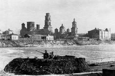 Pièce de Flak en batterie en ukraine