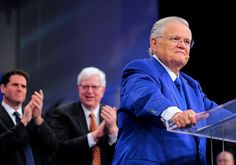 """This is the hour that America has heard the truth, and now we must respond with meaningful legislation to guarantee liberty for both Israel and America,"" Pastor John Hagee says."
