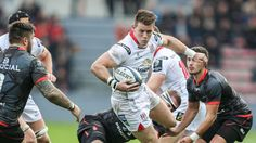 Ulster vs Connacht Live Rugby Streaming - 23rd Dec