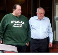 Carmen the cheese man dinunzio and peter limone acting boss and former boss of the new england mafia