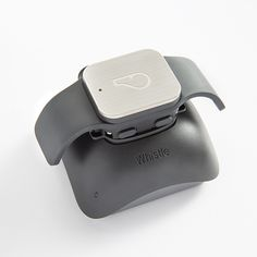 Whistle GPS Pet Tracker is a lightweight on-collar device that tracks your pet's location, sends alerts when they're lost, and monitors activity levels.