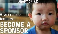 Show Hope is an organization that mobilizes individuals to meet the most pressing needs of orphans in distress by providing homes for waiting children through adoption aid grants, and by providing life.