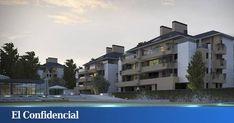 Vivienda: Ruta por el eje más exclusivo de Madrid. Noticias de Vivienda.
