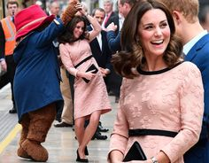 Kate Middleton pictures: Duchess of Cambridge in pics including royal visits around the world and her most stunning dresses and outfits.