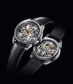 Holiday gift for the watch man: A Tissot timepiece. $1,950.