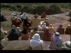 Jesus ensena en el Sermon del Monte - Ensenanzas de Jesus Cristo