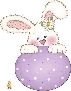Manualidades Huevos de Pascua Material - Escuela