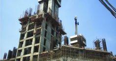 L'Inde connaît la construction de projets très intéressants dans tous les secteurs de l'infrastructure.