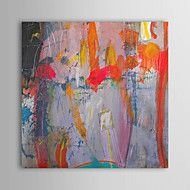 Hand-Painted+Abstract+One+Panel+Canvas+Oil+Painting+For+Home+Decoration+–+GBP+£+50.39