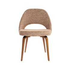 Saarinen Executive Side Chair | design: Eero Saarinen | manufacturer: Knoll | Item is currently  34% off at www.ModernDesignMarket.com