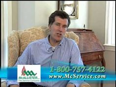 Healthy Home Tips by McAllister - Checking Your Air Conditioning for Summer