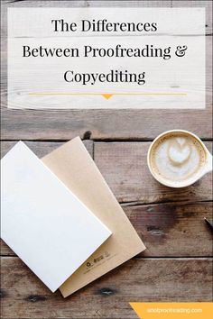 Learn the differences between proofreading and copyediting, and why you should learn to do both. At Art of Proofreading we teach current proofreading and copyediting skills. Copy Editing, Editing Writing, Writing Jobs, Writing Ideas, Creative Writing, English Grammar Worksheets, Reading Worksheets, Spelling Activities, Vocabulary Activities