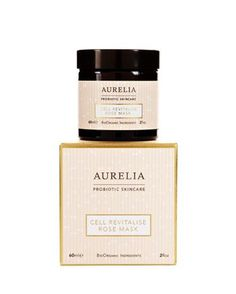 Aurelia Cell Revitalise Rose Mask