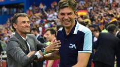 """Southampton have appointed Mauricio Pellegrino as their new manager.  The 45-year-old Argentine replaces Claude Puel who was fired after one season in charge earlier in June. Pellegrino stood down as Alaves manager in late May after losing the Spanish Cup final to Barcelona and finishing ninth in La Liga with a club that had been promoted the season before. """"My philosophy and the culture of the club will work well"""" said Pellegrino who has signed a three-year deal. """"I want to win matches be…"""