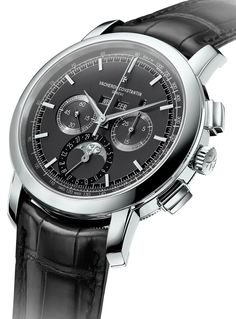 """Vacheron Constantin Traditionnelle Chronograph Perpetual Calendar Watch - just announced, read & see more about it now on aBlogtoWatch.com """"When learning about the new Vacheron Constantin Traditionelle Chronograph Perpetual Calendar, the first question on my mind was: 'just how new is it, really?' In other words, after we saw the manufacture release a number of rather lust-worthy pieces in recent years, how excited will the world of watch enthusiasts and collectors get...?"""""""