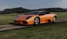 Lamborghini Murcielago | Freelancers 3D