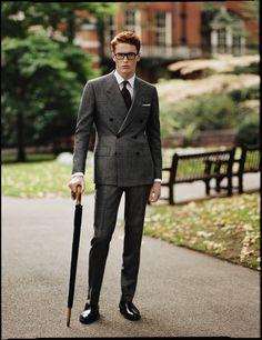 """Gentleman Style 480618591465672044 - La collection """"Kingsman"""" de Mr Porter Source by bessuand Gentleman Mode, Gentleman Style, Mens Fashion Suits, Mens Suits, Suit Men, Mr Porter Kingsman, Mode Masculine, Estilo Dandy, Kingsman Suits"""