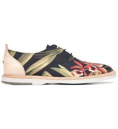 Thorocraft Floral Hampton Shoe EU 46 Size US 12 5 New $160 Free Shipping   eBay