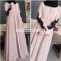 Best fashion abayas:- As burqa Fashion : # 5 . Best fashion abayas:- As burqa Burqa Fashion, Modesty Fashion, Hijab Fashion, Fashion Outfits, Fashion Fashion, Abaya Mode, Mode Hijab, Islamic Fashion, Muslim Fashion