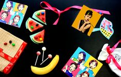 Ma Belle Box Pop Art Edition: First Product revealed!