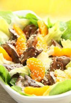 Chinese Chicken Salad #recipe #stevia #lowcal