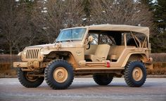 Future Jeep Wrangler Models - Industry Info & News - Jeep Wrangler ...