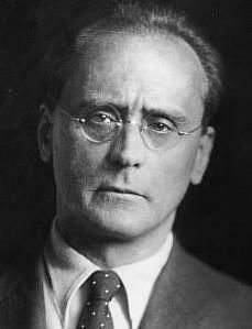 "Anton Webern (1883–1945) was an Austrian composer and conductor. He was a member of the Second Viennese School and a student of Arnold Schoenberg.  Webern became one of the best-known exponents of the twelve-tone technique; in addition, his innovations regarding schematic organization of pitch, rhythm and dynamics were formative in the musical technique later known as ""total serialism."""