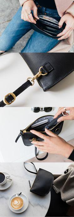 15 Best The Waverley Crossbody And Belt Bag Images Belt Bag Crossbody Bag Crossbody Bags For Travel