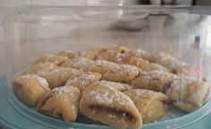 tyrkiske småkager, tyrkiske kager