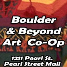 Boulder & Beyond Art Co-Op